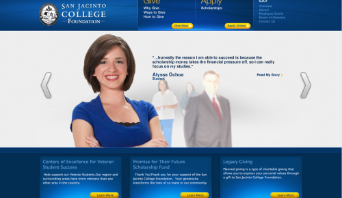 San Jacinto College Foundation
