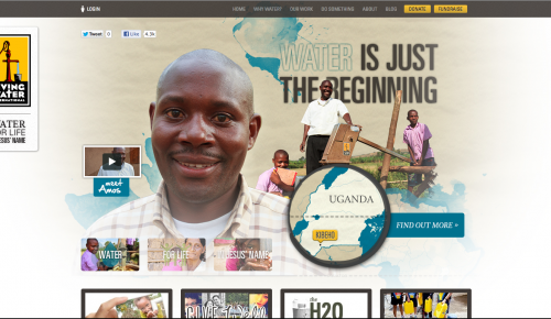 Living Water International (website)