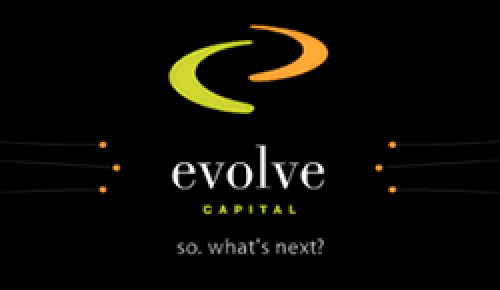 Evolve Capital Website